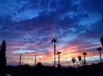 Gorgeous sunset, #marvista